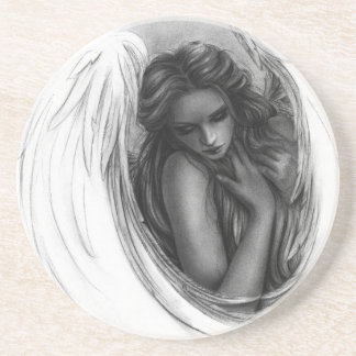Con usted ahora práctico de costa del ángel posavasos manualidades