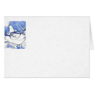 Conan Card