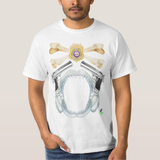 Conceal Carry Weapon Desert Eagle Shirt