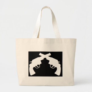 Concealed carry products large tote bag