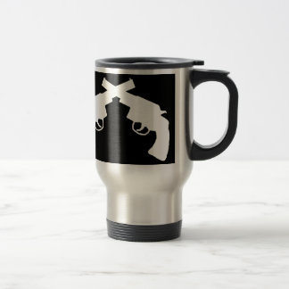 Concealed carry products travel mug