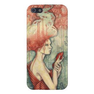 Concede // iPhone 5 Case
