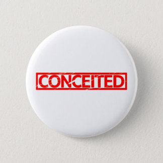 Conceited Stamp Button