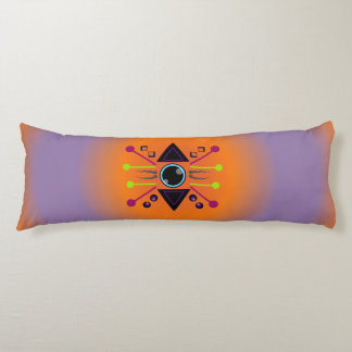 Conceiving New Vision: Inner Strenght Body Pillow