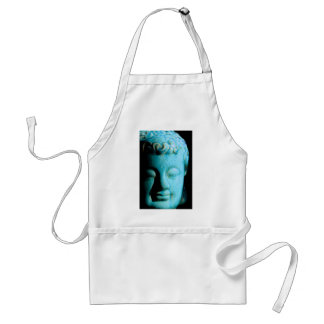Concentrate the Mind Adult Apron