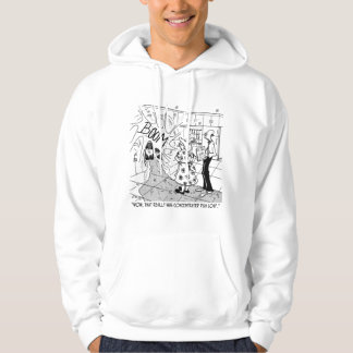 Concentrated Dish Soap Hoodie