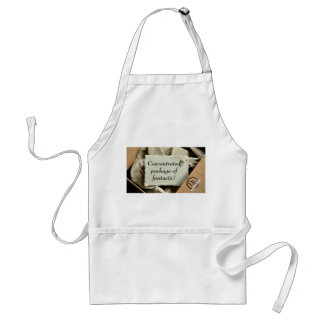 Concentrated Package of Fantastic Adult Apron