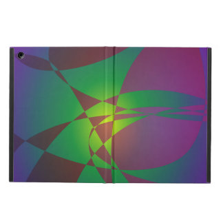 Concentration iPad Air Covers