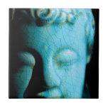 Concentre la mente tejas  cerámicas