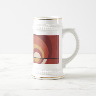 Concentric Circles Design Stein