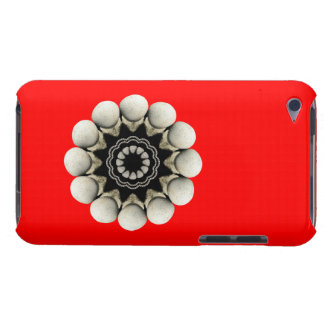 Concentricity - Ipod Touch case