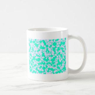 Concéntrico Taza De Café