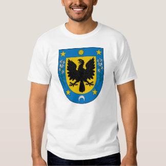Concepcion, Chile, Chile T Shirt