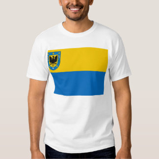 Concepcion, Chile, Chile Tee Shirt