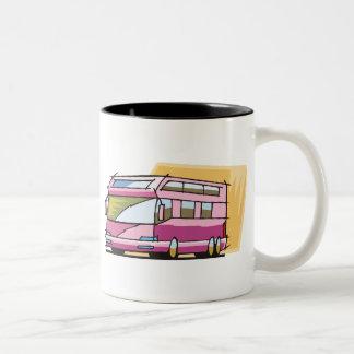 Concept 4 Two-Tone coffee mug