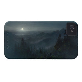 Concept Art iPhone 4 Cover
