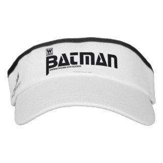 Concept Batman With Batclaw Visor