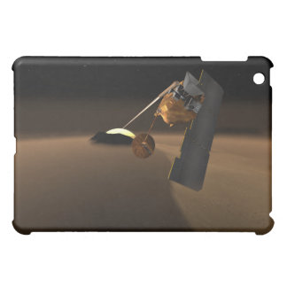 Concept for Mars Volcanic Emission Life Scout iPad Mini Cases