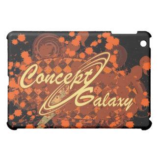 Concept Galaxy iPad Mini Cover