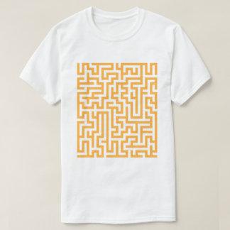 concept= maze T-Shirt