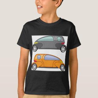 Concept-mobile T-Shirt