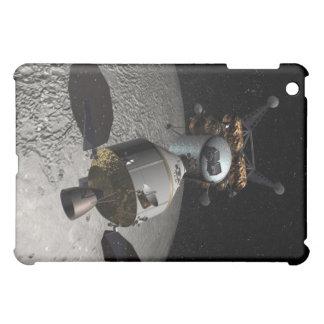 Concept of the Orion crew exploration vehicle iPad Mini Cover