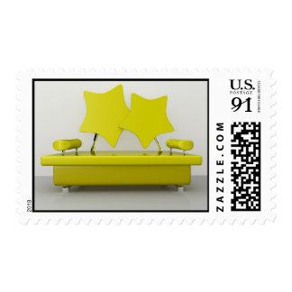 Concept Sofa Stamp
