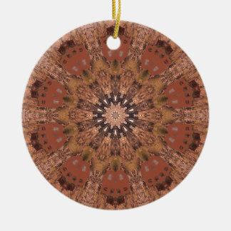 Conception Ceramic Ornament