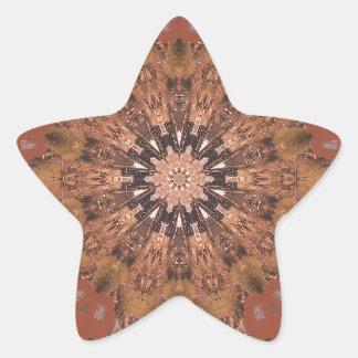 Conception Star Sticker