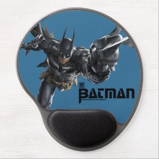 Concepto Batman con Batclaw Alfombrilla De Ratón Con Gel