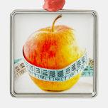 Concepto de la dieta adorno para reyes