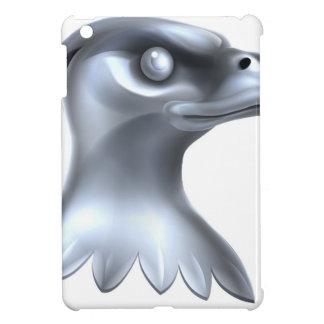 Concepto principal de Eagle del metal