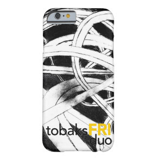 Concern - Tobaksfri duo shells Barely There iPhone 6 Case