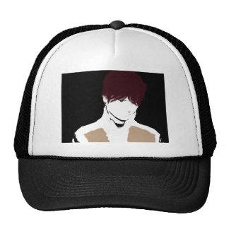 Concerning Guapos - Matt Trucker Hat