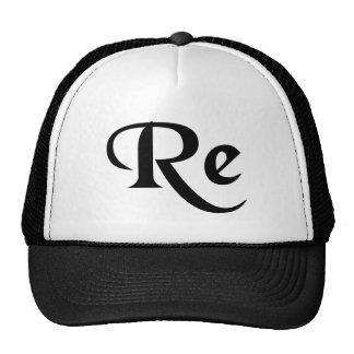 Concerning Trucker Hat