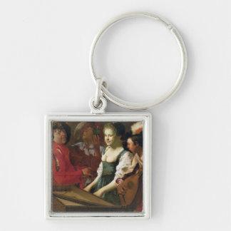 Concert, 1626 keychains