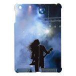 concert-316381 concert, singer, stage, show, music iPad mini cover
