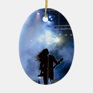 concert-316381 concert, singer, stage, show, music christmas ornament