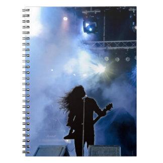 concert-316381 concierto, cantante, etapa, libreta
