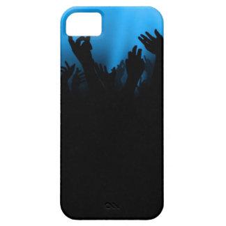 Concert Crowd iPhone SE/5/5s Case
