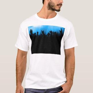 Concert Crowd T-Shirt