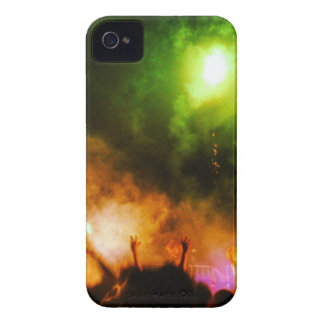 Concert Gone Wild iPhone 4S Phone Case