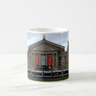 Concert Hall Amsterdam Mug