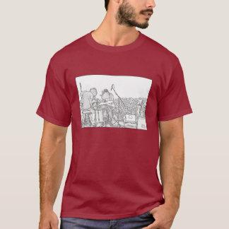 Concert Image T-Shirt