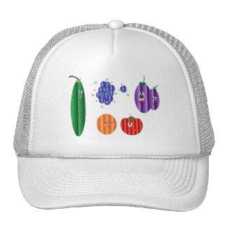 Concert in the Fruit Patch Trucker Hat