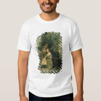 Concert in the Park, 1725 Shirt