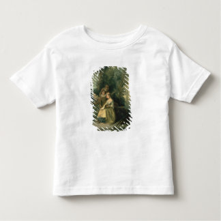 Concert in the Park, 1725 Toddler T-shirt