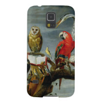 Concert of Birds Case For Galaxy S5