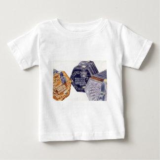 Concertina Baby T-Shirt