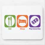Concertina de Eat Sleep Play Tapetes De Raton